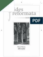 Breve Historia Da Educacao Crista - Dos Primordios Ao Seculo 20