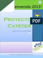 Proyecto Cateter