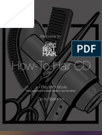 how to hair- a guide for cutting hair