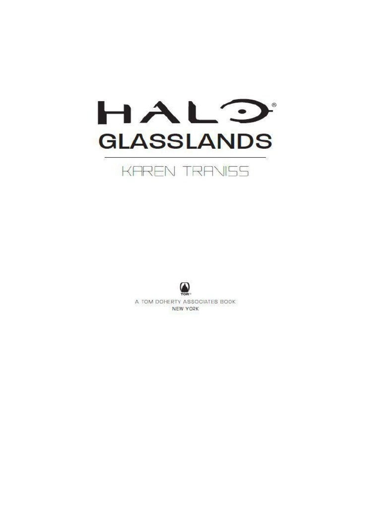 Halo+Glasslands+español