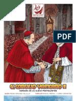 Concilio Vaticano II Comic
