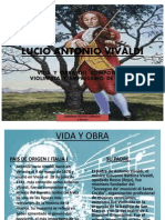 Lucio Antonio Vivaldi