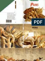Cuisine - Recette de Pains