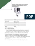 Impresora Matricial de Tickets