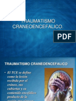 traumatismocraneoencefalicoclase