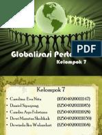 Globalisasi Pertanianhhh