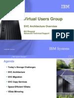 Virtual Users Group-SVC 4-23-2009