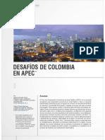 7 Desafios Colombia Apec