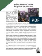 Fisica y Quimica-Trabajo de investigacion-Más de 40 países protestan contra semillas transgénicas de Monsanto.pdf