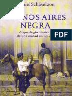 62978240 Schalvezon Buenos Aires Negra