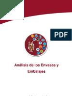 UC-Analisis Envases Embalajes