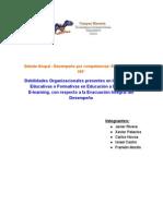 Debate Grupal - Desempeño por competencias_ Evaluación de 360°