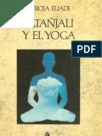 Patanjali y El Yoga - Mircea Eliade