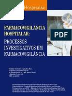 FARMACOVIGILÂNCIA