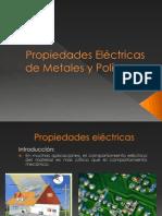 Propiedades Electricas de Los Metales y Polimeros (1)