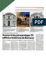 Prensa Proyecto 1006D2012