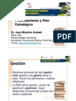 Financiamiento y Plan Estrategio Miyahirafpe