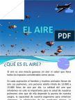 EL AIRE.ppt