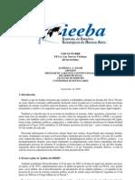 Argentina FFAA Las Nuevas Víctimas del Terrorismo