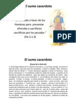 7 El Sumo Sacerdotex