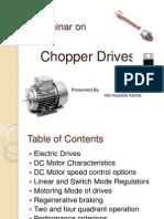 Chopper Drive.ppt