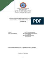 06-Tesis.normas Basicas de Bioseguridad en Los Laboratorios Publicos y Privados de Ciudad Bolivar