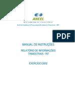 Manual r It 2002
