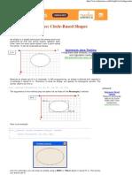 GDI Tutorials_ Circle-Based Shapes