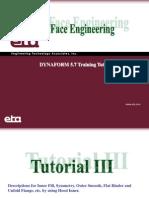 DFE Training Tutorial HoodInner