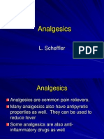 Analgesics