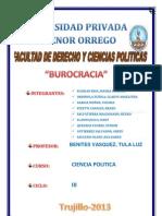 Monografia de Ciencias Politica