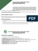 Plan de Area Tecnologia e Informatica_03!01!2009