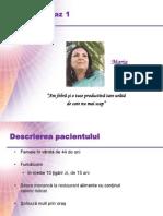 Cazuri Clinice Interactive BPOC