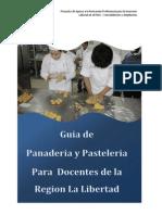 Guia de Panaderia y Pasteleria v.4