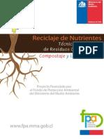 Reciclaje de Nutrientes