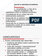 21.Vanguardias