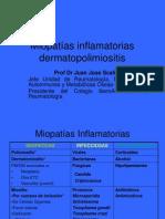 Miop inflam Dermato