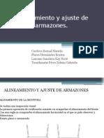 Alineamiento y Ajuste de Armazones.pptx