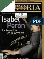 Todo Es Historia 435, Octubre 2003 - Isabel Peron