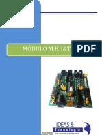 Manual M.E.I&T 04