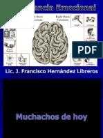 ponencia inteligencia emocional
