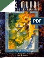 Axis Mundi - El Libro de Los Espiritus