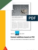 Zkg International Cement Additives Feb2011