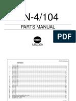 FN-4-FN-104 PM