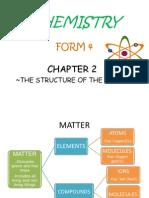 chemistryForm 4- Chapter 2