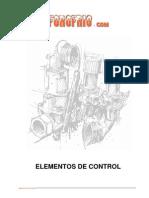 Elementos Control Frio