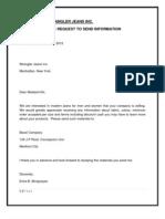 Business Letter2
