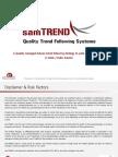 SamTREND - Equities