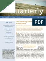 f/21 Quarterly Q2|2013