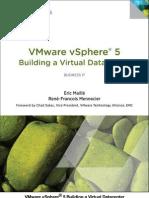 VMware vSphere 5(r) Building a Virtual D - Maille_ Eric